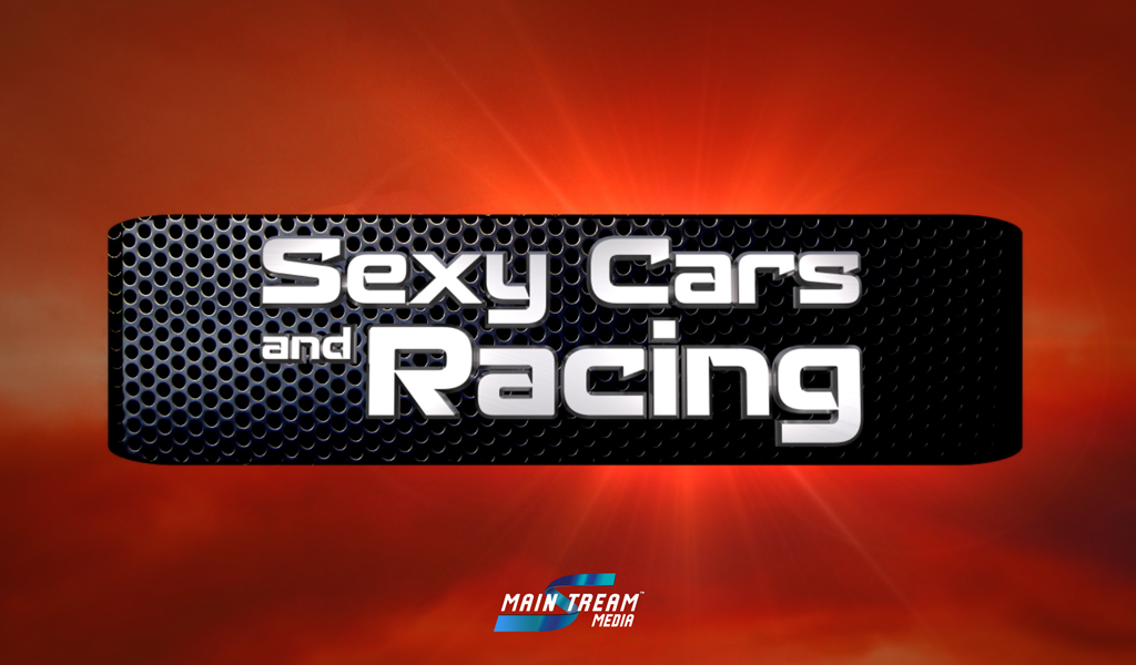 Sexy Cars And Racing