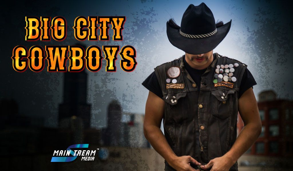 Big City Cowboys