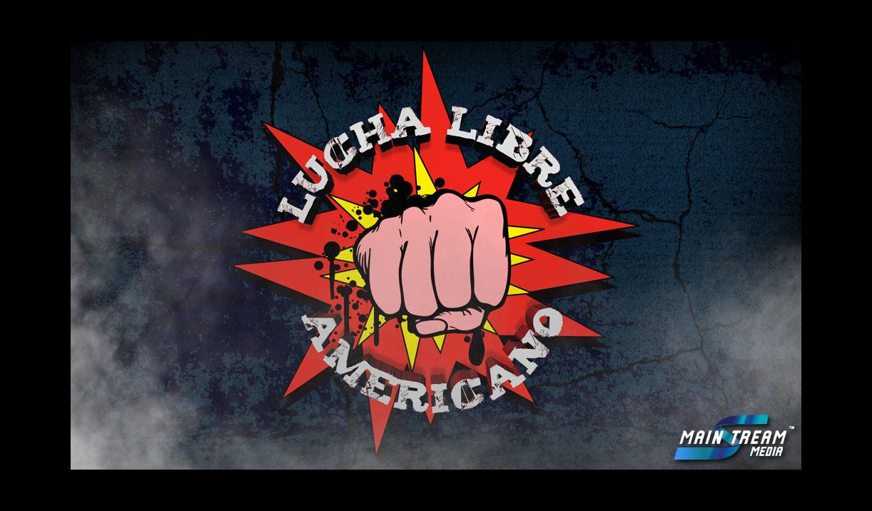 Lucha Libra Americano