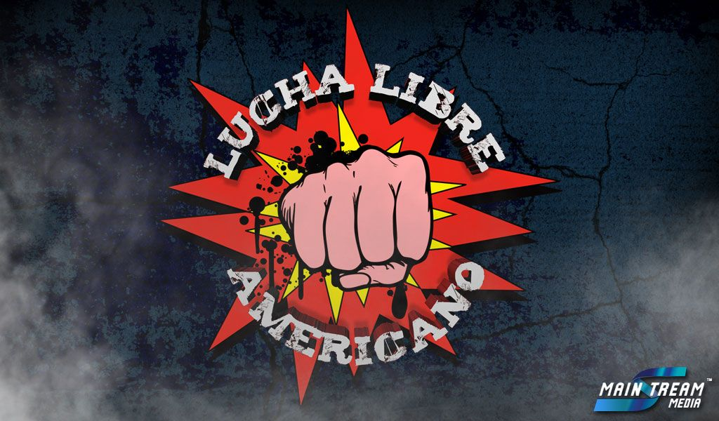 Lucha Libre Americano