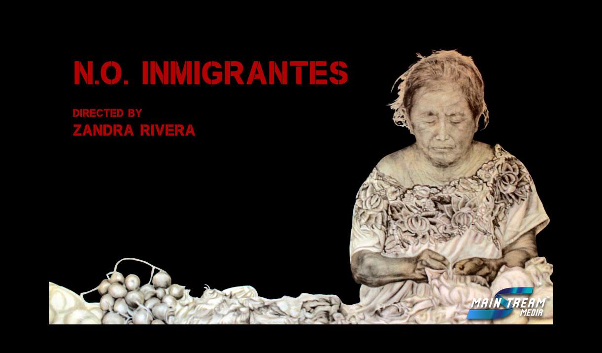 N.O. Inmigrantes